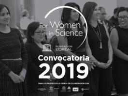 mujeres-en-la-ciencia-convocatoria-loreal