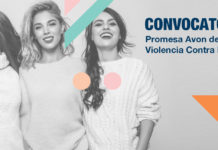 Convocatoria Avon 2019