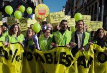 Greenpeace Mexico inicia campana para crear santuarios marinos