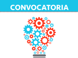Convocatoria Innovando la educación 2019