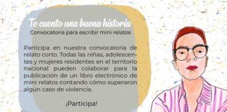 Comparte tu historia de cómo superaste algún caso de violencia