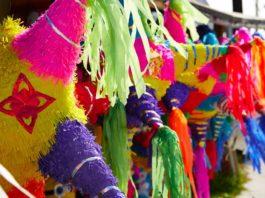 El Fideicomiso Museo de Arte Popular Mexicano te invita a participar en su 13° Concurso de Piñatas Mexicanas.