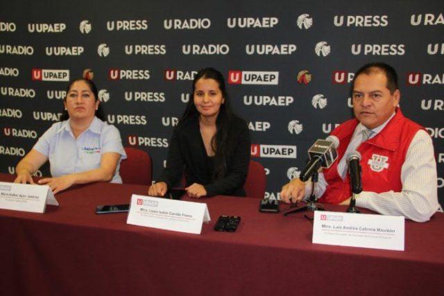 UPAEP y Fundación Salva al Mar, invitan al Reciclatón 2019