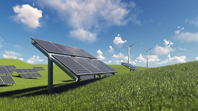¿Energías limpias y renovables son lo mismo