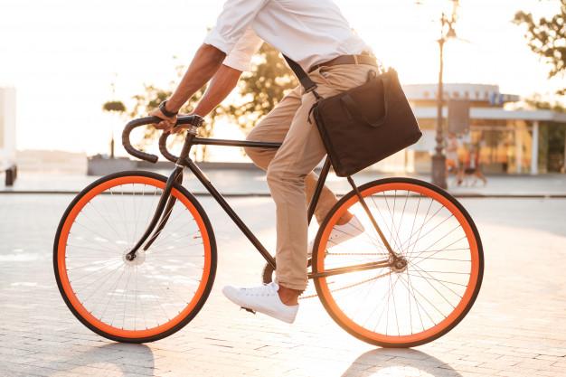 Ciclismo urbano, alternativa para mitigar nuevos ciclos de contagio