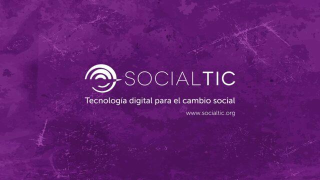 SocialTIC - Tecnología digital para el cambio social
