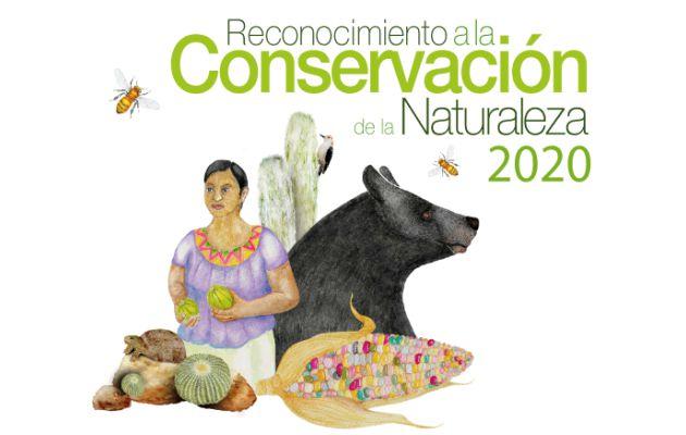 Reconocimiento a la Conservación de la Naturaleza 2020