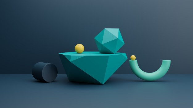 Geometría para avanzados Rompiendo moldes, cambiando estereotipos.