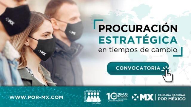Campaña xMX
