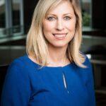 Angela Santone, Vicepresidenta Senior de Recursos Humanos en AT&T