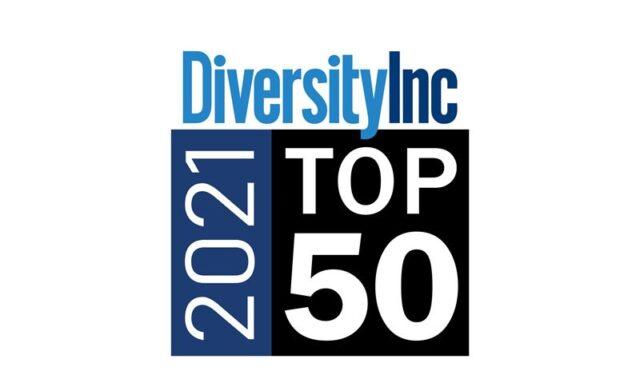AT&T es reconocida por DiversityInc por su compromiso con la diversidad e inclusión