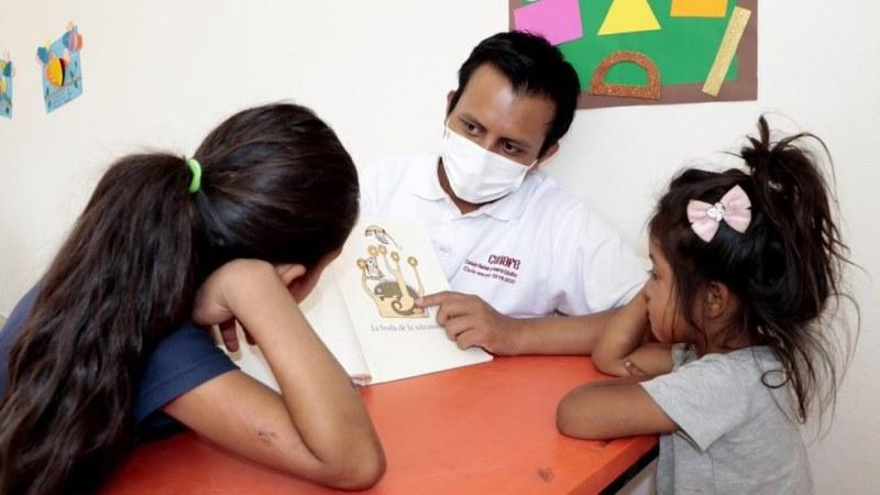 La SEP pagará por dar clases a niños de comunidades