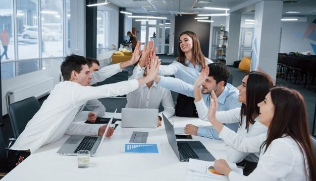 habilidades blandas-trabajo en equipo