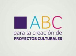 ABC para la creación de proyectos culturales