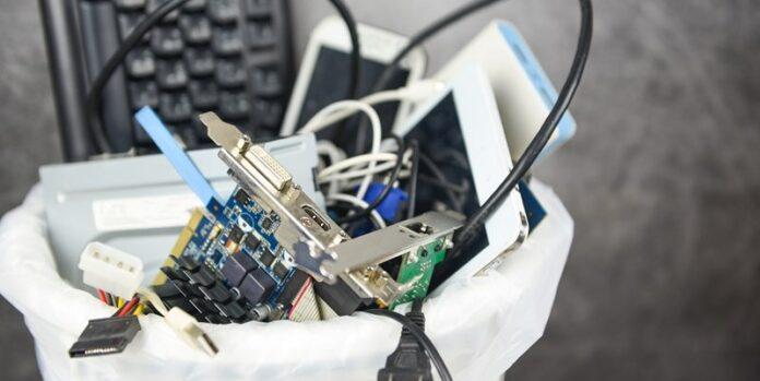 Cómo manejar los residuos electrónicos y eléctricos a favor del medio ambiente