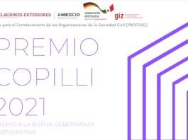 Convocatoria Premio Copilli 2021