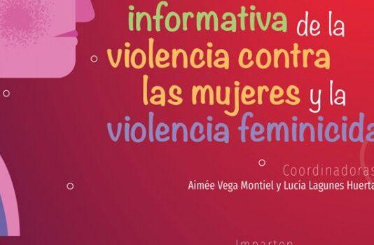 Curso - La perspectiva de género en la cobertura informativa de la violencia contra las mujeres y la violencia feminicida