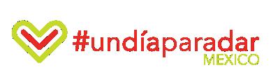 Logotipo Undíaparadar Giving Tuesday