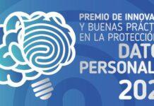 Premio de Innovación y Buenas Prácticas en la Protección de Datos Personales 2021