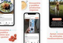 Esta app hará una donación por cada opinión que hagas