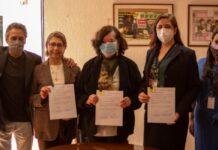 Indesol y CEAV fortalecerán acciones para beneficiar a personas víctimas de violencia